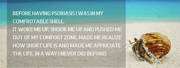 Psoriasis Quotes by OffPsoriasis.com