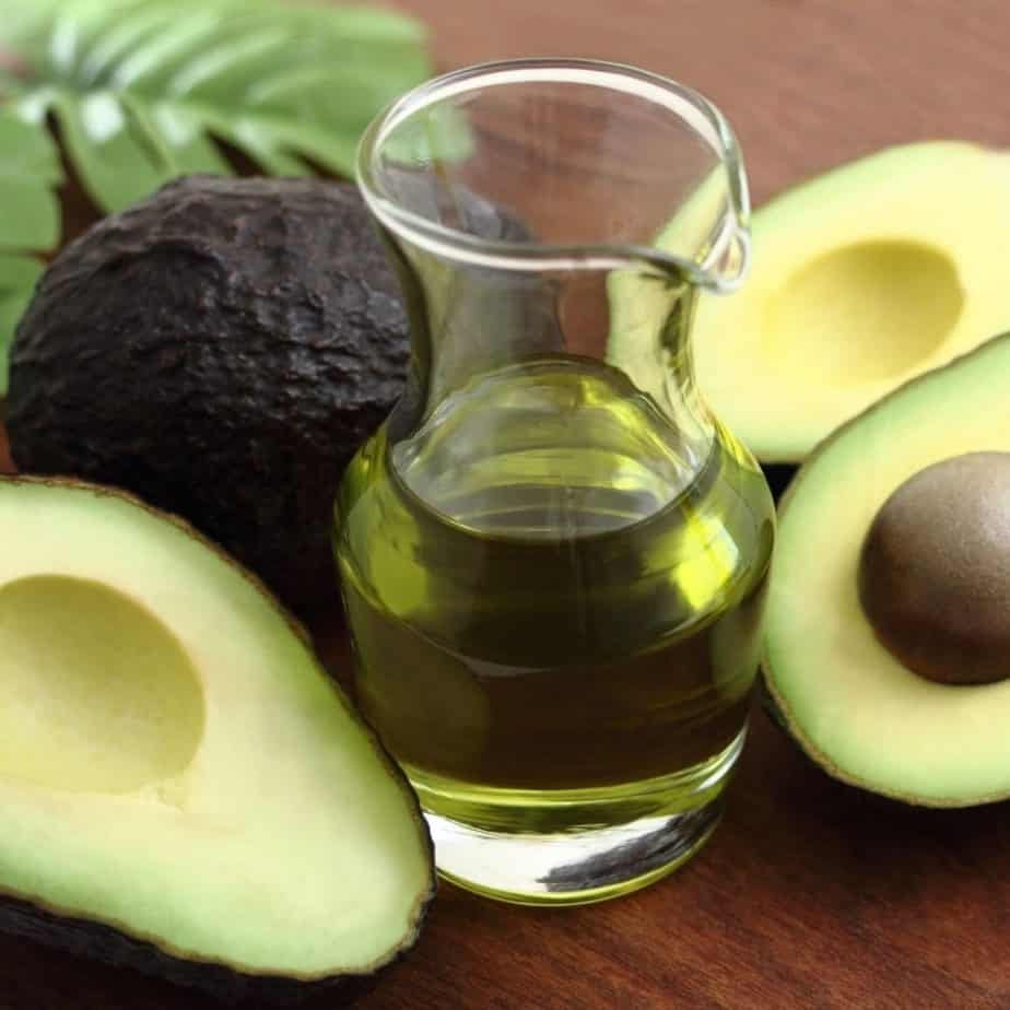 benefits of avocado oil for psoriasis and side effects