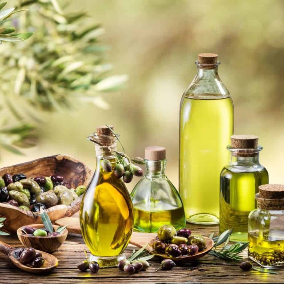olive oil for psoriasis benefits and side effects